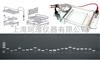 BG-subMIDI多用途水平电泳仪(琼脂糖凝胶电泳)