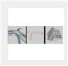 ST柔性可拆卸式箱體,軟管,罐體,氣體管路電加熱保溫套
