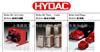HEX S522-70-00/G1 1/2 贺德克HYDAC冷却器