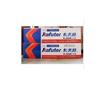 卡夫特K-200R电子螺丝胶 定位红胶螺丝固定胶 标识胶 塑料螺丝胶
