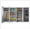 ST国家电网配电室安全工具柜|恒温除湿防尘工具柜