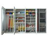 ST配电室里配备的安全工具柜 电力安全工具柜