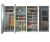 ST电力配电柜 变电站安全工具柜 电力安全工具柜