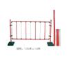 便捷式围网杆围栏杆