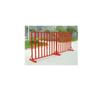 璃钢坚排临时围栏
