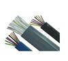 SUTE硅橡胶护套扁電纜/扁型電纜/扁平電纜