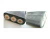 YBF硅橡胶护套扁电缆 硅橡胶护套扁电缆