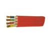 YB YBF YBZ移动电缆滑线用扁平电缆