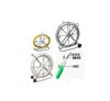 玻璃钢穿管机 管道穿线器 导线器