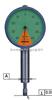 日本PEACOCK孔雀量表 47Z 高度测量百分表