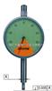 日本PEACOCK孔雀量表 107Z 高度测量百分表