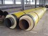 无锡|惠山|锡山复合直埋保温管厂家价格 DN1020聚氨酯夹克管规格