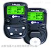 PGM-2400四合一气体检测仪,QRAE II 四合一气体检测仪,美国华瑞