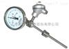 上海自动化仪表WSSE-401带热电偶双金属温度计