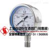 Y-100BII-MZ耐脉动抗振型不锈钢压力表
