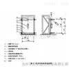ZLD-6 建筑隔墙用轻质条板抗冲击性能试验装置