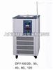 DFY-100L(20-120℃)低温循环反应浴槽