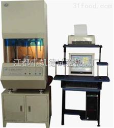 橡胶硫化仪  硫化橡胶测试仪
